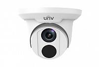 купольная камера видеонаблюдения IPC3618SR3-DPF28
