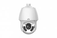 поворотная PTZ камера видеонаблюдения IPC6222ER-X30-B