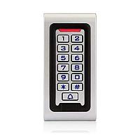 Панель контроля и управления доступом S601EM-W.e
